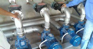 Tuyển 90 nam làm điện nước tại KHU DAYA