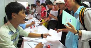 hồ sơ đi xuất khẩu lao động đài loan