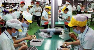 nữ làm điện tử tại nhà máy Kính Bằng tuyển gấp