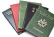 Thông tin các loại hộ chiếu tại Việt Nam hiện nay