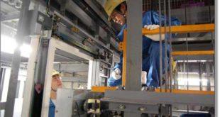 Tuyển 10 nam làm sản xuất thang máy tại QUỐC DƯƠNG- ĐÀI TRUNG