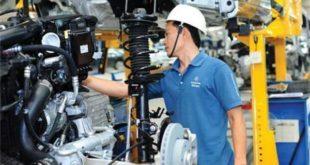 Tuyển 10 nam làm sản xuất xe đạp tại vỹ kim hàm Đài Trung
