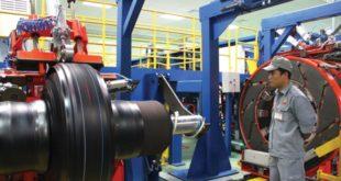 nam làm sản xuất săm lốp tại Cao Hùng