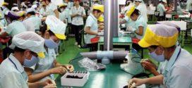 Tuyển 100 nữ làm lắp ráp linh kiện tại nhà máy Kính Bằng