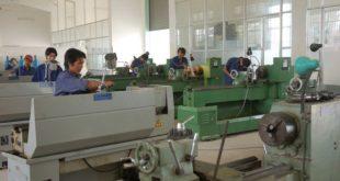 Tuyển 15 nam làm tiện CNC tại NM Thịnh Phong Đài Nam