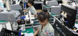 Tuyển 10 nữ làm đóng gói linh kiện điện tử tại Đài bắc