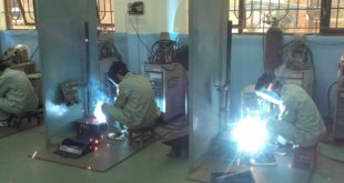 Tuyển nam làm hàn kim loại tại NM Xán Phong, Đài Bắc
