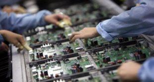 Nhà máy Mỹ Á tuyển 18 nữ làm bản mạch điện tử , TT 18.4