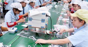 Tuyển 15 nữ sản xuất kính áp tròng tại NM Hân Kỳ