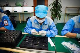 Tuyển 7 nữ đóng gói linh kiện NM Dương Kiến