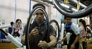 Nhà máy Đông Canh tuyển 20 nam làm link kiện xe đạp