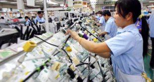 Nhà máy Lợi Cần tuyển 50 nữ làm dệt điện tử