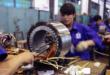 Nhà máy Sỹ Lâm tuyển nam nữ sản xuất các loại sản phẩm điện cơ