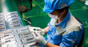 Nhà máy Tinh Đạt tuyển 7 nữ sản xuất linh kiện điện tử