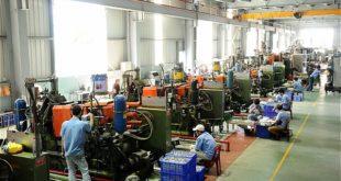 Tuyển 02 nam làm thao tác máy tại NM Đức Bạc, Đài bắc, pv skype