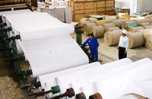 Tuyển cặp vợ chồng làm sản xuất giấy tại nhà máy Đồng La