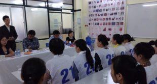 Kinh nghiệm phỏng vấn xkld Đài Loan