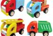 Tuyển 08 nam sản xuất xe đồ chơi trẻ em tại NM bảo Khải, Cao Hùng