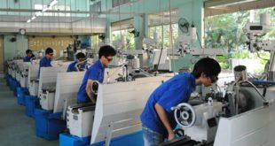 Tuyển gấp 30 nam làm tiện CNC tại Nm Ngân Thái,Đài Trung