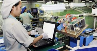 Tuyển 03 nữ làm điện tử test sản phẩm tại Đài Trung, form