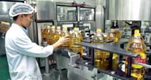 Tuyển 02 nam sản xuất dầu ăn tại NM Phúc Mậu, Đài Trung