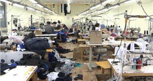 NM Đài Vũ tuyển 05 nam sản xuất đồ thể thao tại Đài Trung