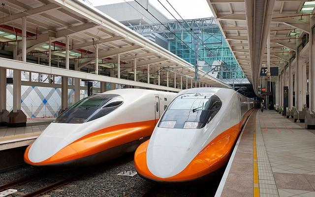 Các nhà ga xe lửa Đài loan sẽ phát thông báo bằng tiếng Việt